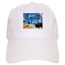 Honor Prayer Baseball Cap