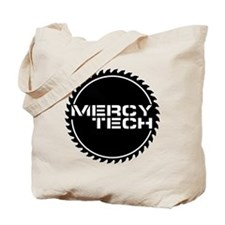 Mercy Tech Tote Bag