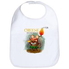 Cute Mouse lover Bib