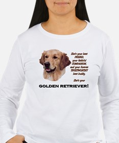 She's Your Golden T-Shirt