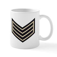 Sergeant Chevrons<BR> 325 mL Mug 1