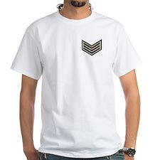 Lance Sergeant<BR> Shirt