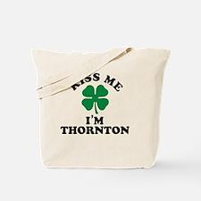 Cute Thornton Tote Bag