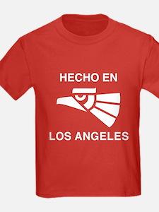 Hecho en Los Angeles T
