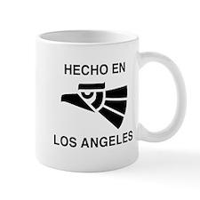 Hecho en Los Angeles Mug