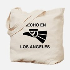 Hecho en Los Angeles Tote Bag