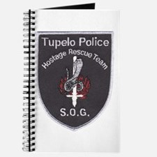 Tupelo Police S.O.G. Journal