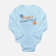 Cute Children sayings Long Sleeve Infant Bodysuit