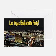 Las Vegas Bachorlette Party! Cards 10