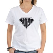 SuperAunt(metal) Shirt