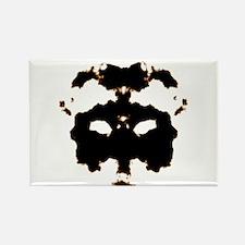 Rorschach Test Magnets