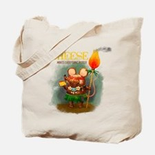 Cute Mouse lover Tote Bag
