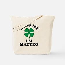 Matteo Tote Bag