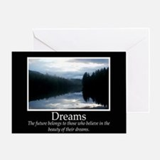 Inspiring Decor Accent Greeting Card