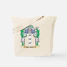 Delaney Coat of Arms (Family Crest) Tote Bag