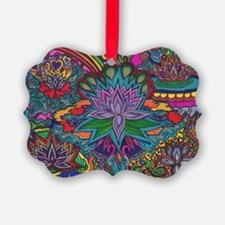 Lotus Dream Ornament