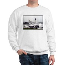 """Beautiful Lighthouses"" Sweater"