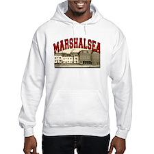 Marshalsea Hoodie