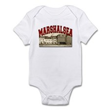 Marshalsea Infant Bodysuit
