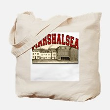 Marshalsea Tote Bag