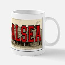 Marshalsea Mug