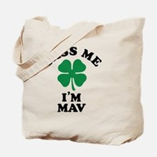 Cute Mavs Tote Bag