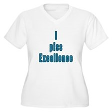 I piss excellence II T-Shirt