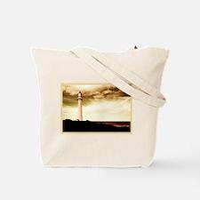 """Beautiful Lighthouses"" Tote Bag"