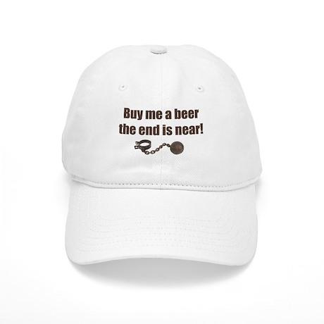 Buy me a Beer Cap