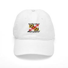Gaithersburg Maryland Baseball Cap