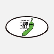 Big Dill Pickle Patch