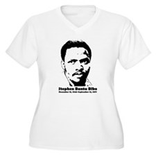 Steve Bantu Biko Remembered T-Shirt