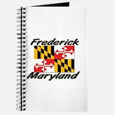 Frederick Maryland Journal