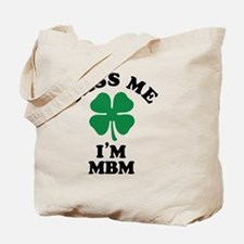 Cute Mbm Tote Bag