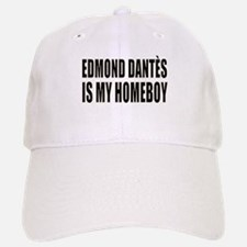 My Homeboy Edmond Baseball Baseball Cap