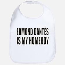 My Homeboy Edmond Bib