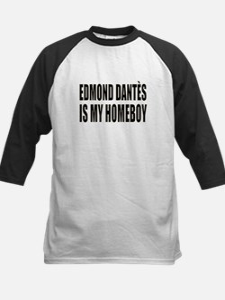 My Homeboy Edmond Tee