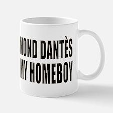 My Homeboy Edmond Mug