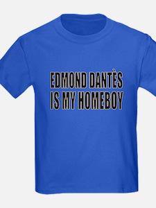 My Homeboy Edmond T
