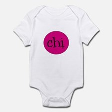 Sister Vietnam Infant Bodysuit