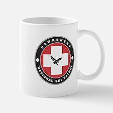 Hawksnest Ski Patrol Mug