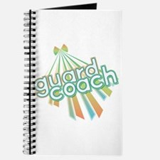 Retro Guard Coach Journal