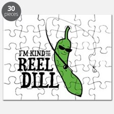 Reel Dill Puzzle