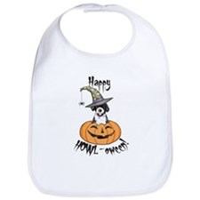 Halloween PWD Bib