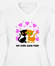 My Kids Have Fur T-Shirt