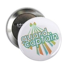 Retro Guard Captain Button