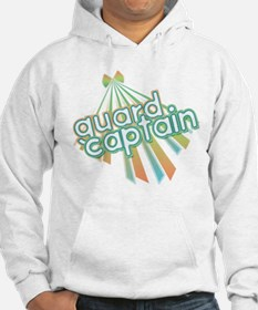 Retro Guard Captain Jumper Hoody