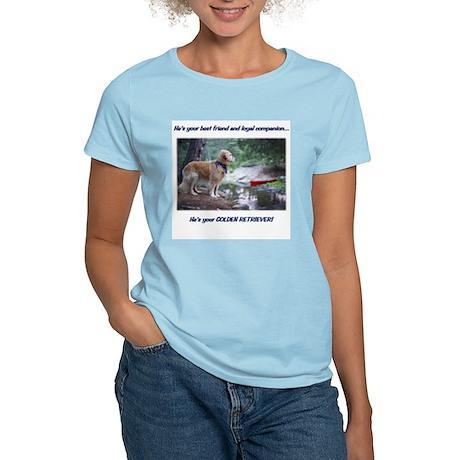 Your Golden Women's Light T-Shirt