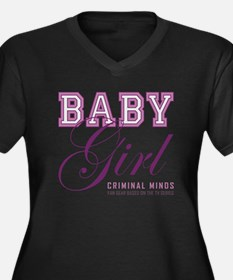 BABY GIRL Plus Size T-Shirt