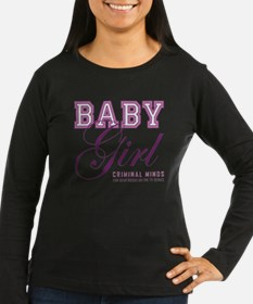 BABY GIRL Long Sleeve T-Shirt